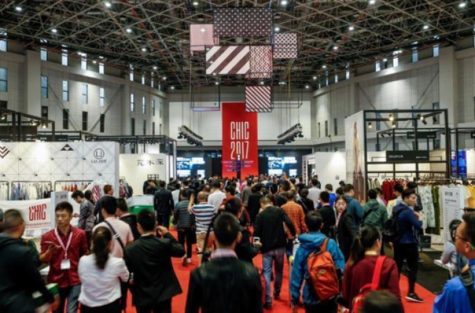 Chic Shanghai präsentiert Wandel im chinesischen Modebusiness