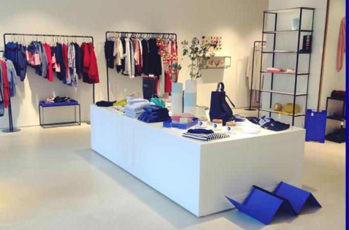 Coco Monaco heißt der neue Concept Store in München