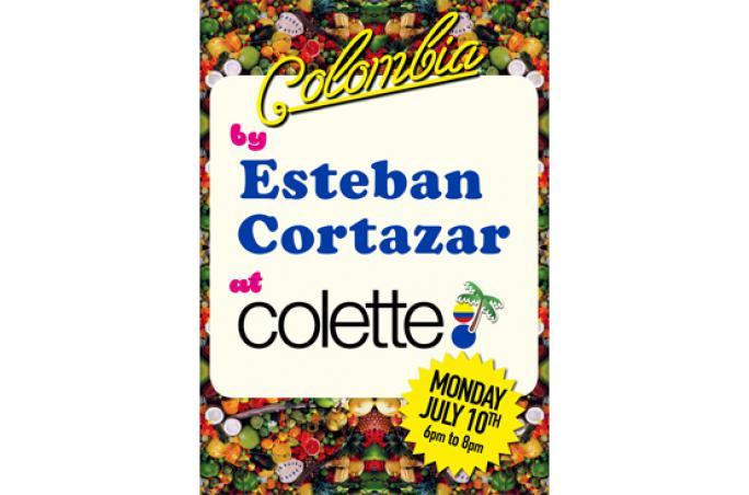 Colette in Paris schließt im Dezember