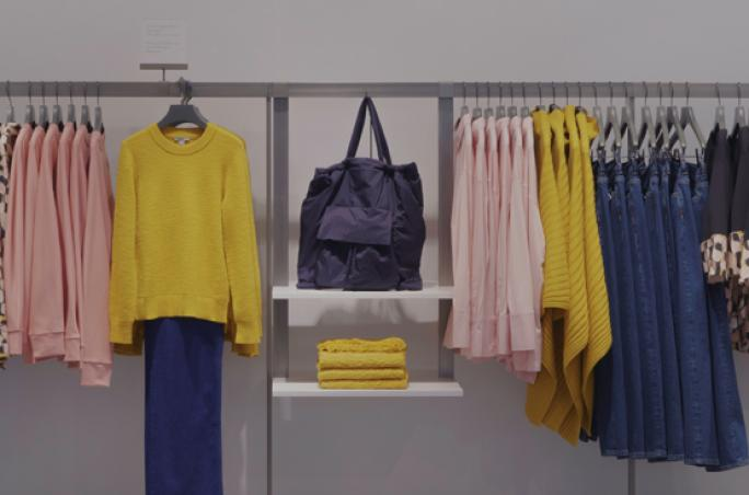 Cos: Neuer Store in Augsburg