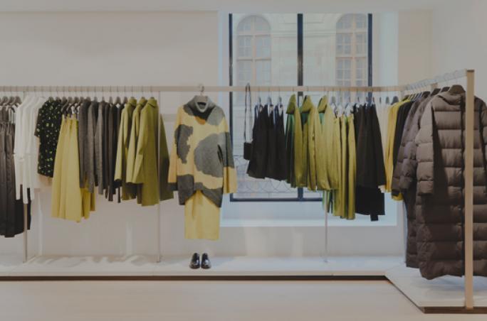 Cos: Store Eröffnung in Genf