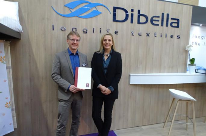 Dibella , Cotton made in Africa , Ralf Hellmann, Tina Stridde, Bimeco