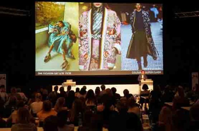 DMI Fashion Day: Neue Perspektiven für die Modebranche