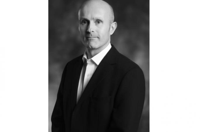 Ecco ernennt neuen General Manager EMEA Central