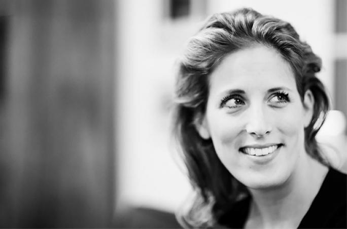 Ecco: Constanze van de Sand ist neue Marketing Managerin