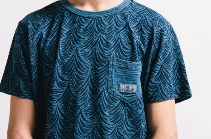 Element x Thomas Campbell: The Indigo Collection