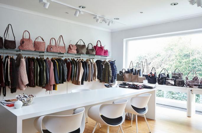 Fashion Pool: Großer Sale im Oktober