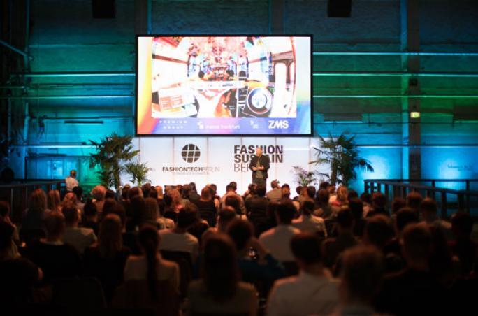 FashionTech Berlin feiert erfolgreiche achte Ausgabe