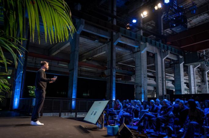 FashionTech Berlin feiert erfolgreiche neunte Ausgabe