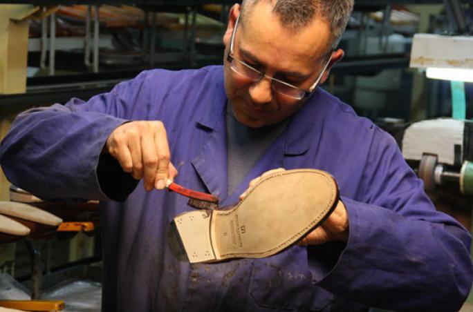 Shoepassion GmbH,  Heinrich Dinkelacker GmbH , Zusammenschluss, Norbert Lehmann, Wendelin Wiedeking , Anton Hunger ,Tim Keding