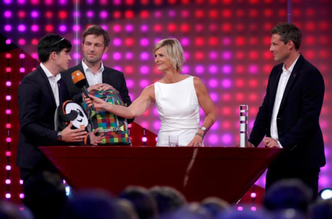 Fond Of Bags gewinnt Deutschen Gründerpreis 2017