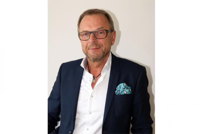 Frank Walder und Tuzzi: Neuer Head of International Sales