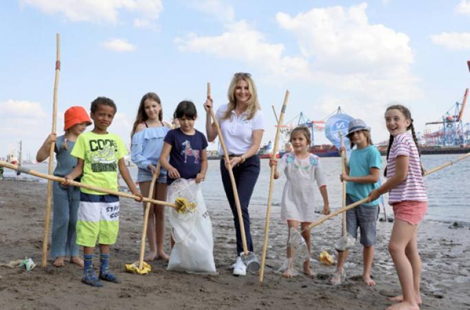 North Sails startet Kampagne zur Erhaltung der Meere