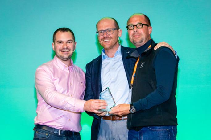 Gabor: Auszeichnung für Online Marktplatz