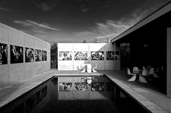 Gant kooperiert mit Leica Galerie NRW