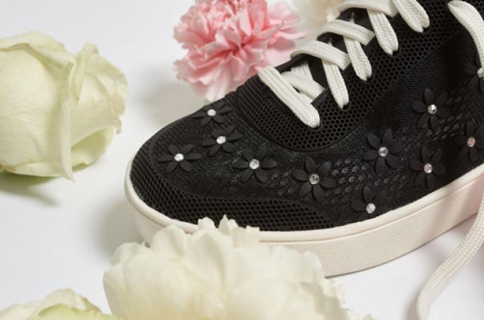 Gerry Weber Shoes setzt weiter auf Komfort plus Design