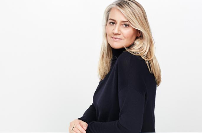 Gerry Weber beruft Rena Marx zum Creative Vice President