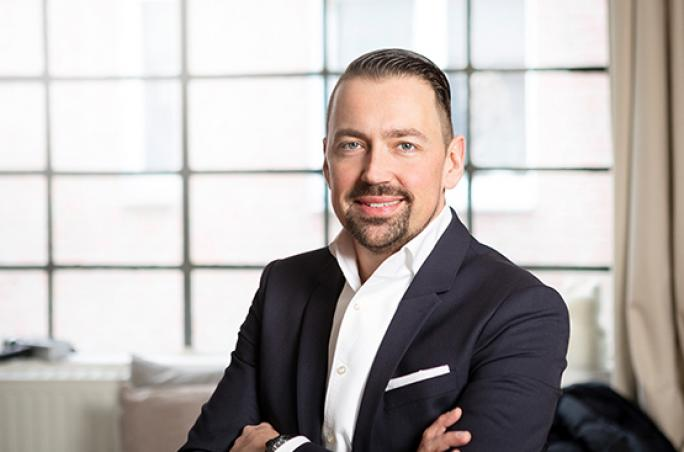 Gerry Weber stellt Geschäftseinheit neu auf