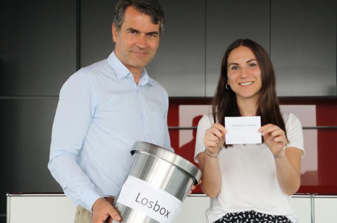 GMS: Händler geben positives Feedback für Verbundgruppe