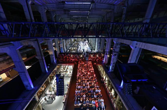 Greenshowroom und Ethical Fashion Show Berlin ziehen positives Fazit