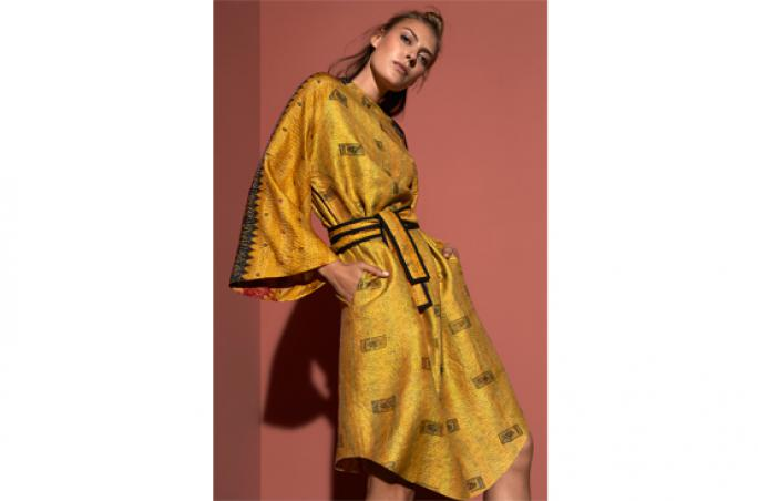 Greenshowroom: Eco Fashion Reloaded