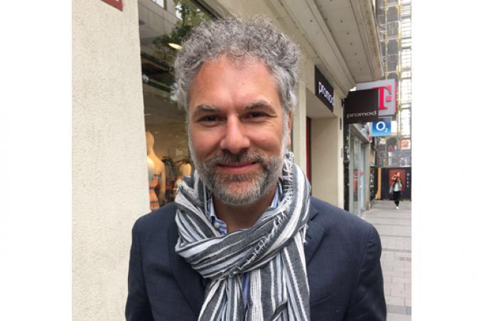 GTA Pantaloni: Neustrukturierung mit Carlo Soglia