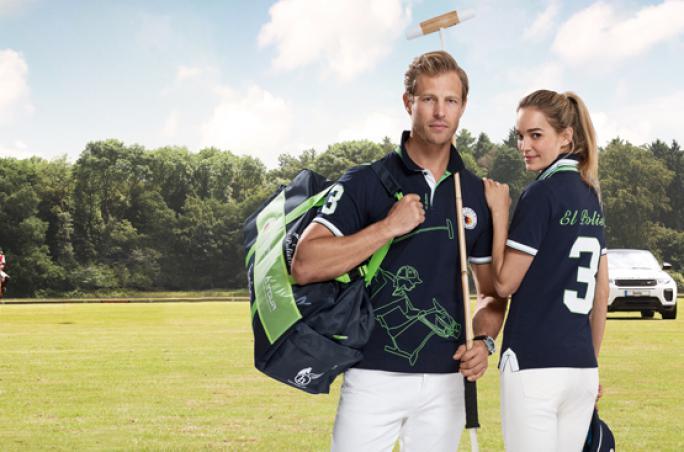 Hajo Polo & Sportswear mit neuer Agentur in Baden-Würtemberg
