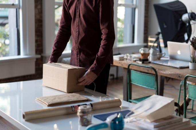 HDE will Verpackungen im Einzelhandel reduzieren