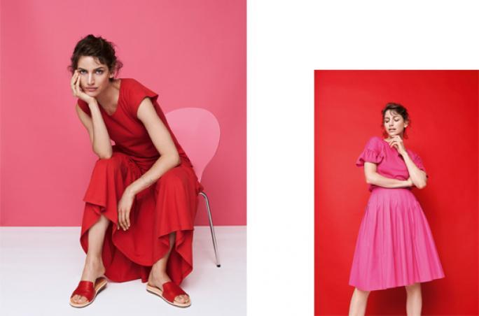 Messe Frankfurt und Hessnatur veranstalten Fair Fashion Move