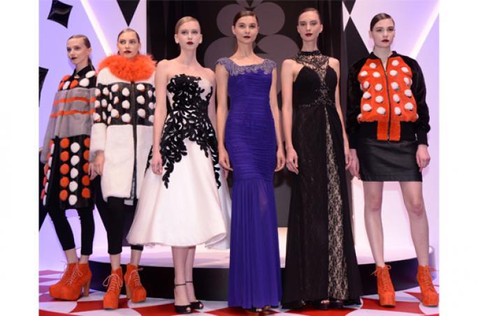 Hong Kong Fashion Week erwartet 1.400 Aussteller
