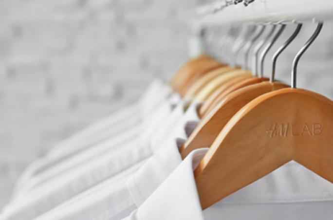 H&M: Erstes online Pop-up Konzept