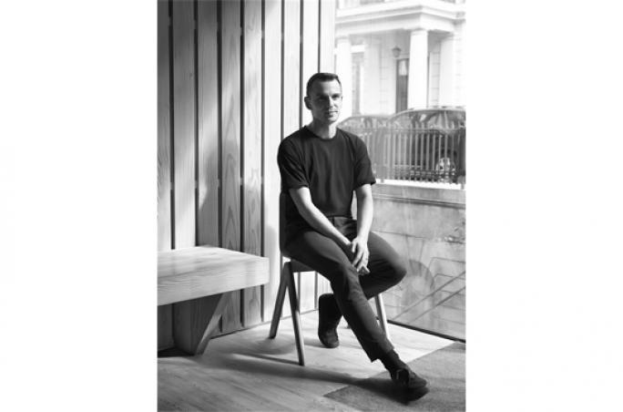 Hunter: Daniel Shaw neuer Design Director