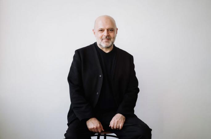 HTW Berlin: Hussein Chalayan wird Professor im Studiengang Modedesign