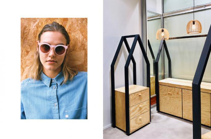 Inspired eröffnet Pop-up Store in Berlin