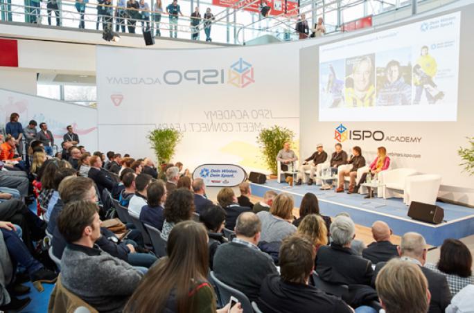 Ispo: Internationales Netzwerk via Ispo Academy im Ausbau