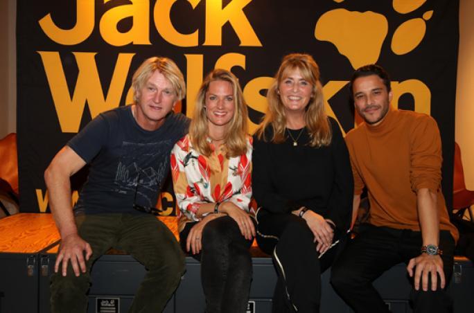 Jack Wolfskin startet erneute Film-Kooperation