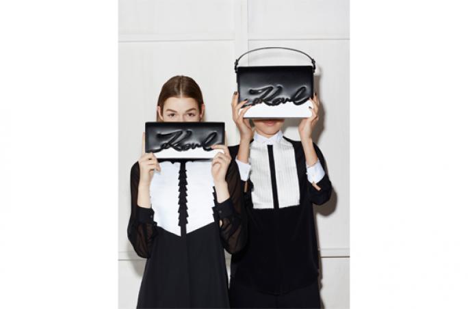 Karl Lagerfeld erweitert Wholesale-Bereich für DACH