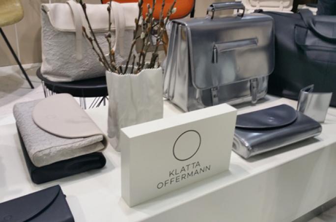 Fond of Bags , Premium, Klatta by Offermann