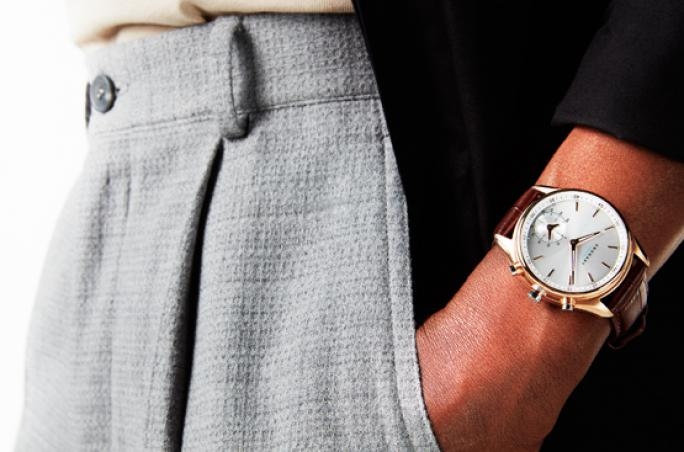 Kronaby: Neue Kollektion 'Connected Watches'