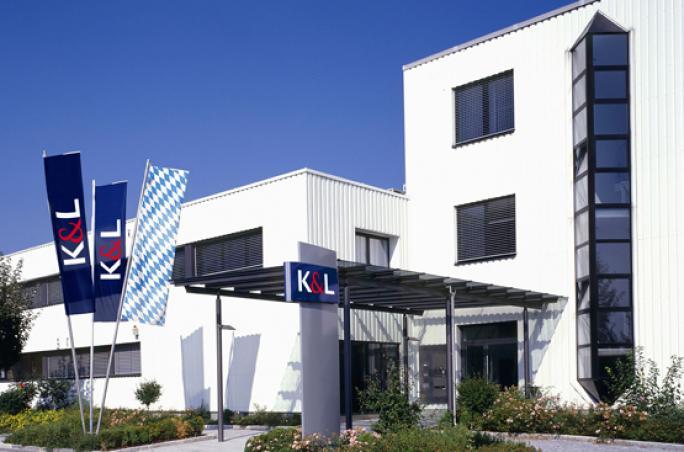 K&L treibt Restrukturierung voran