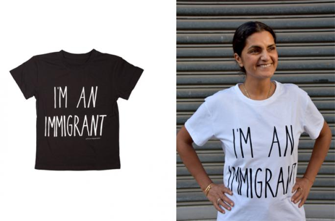 Lala Berlin: Charity-Shirt geht in die nächste Runde