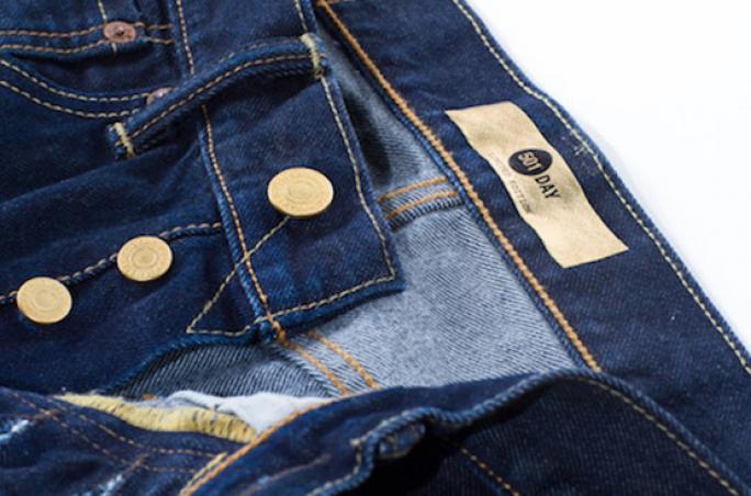 Levi's feiert 145-jährigen Geburtstag der Blue Jeans