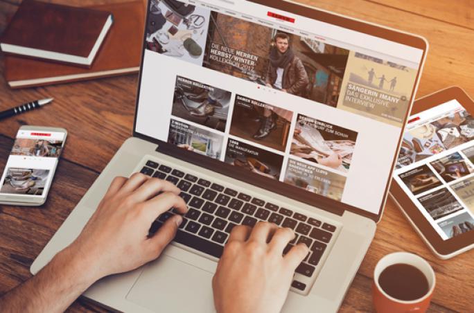 Lloyd launcht neue Online-Präsenz