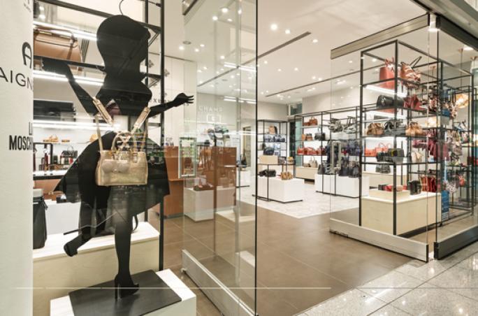 Longchamp eröffnet neuen Multibrand Store am Flughafen München