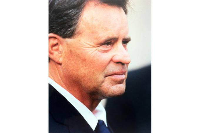 MAC: Abschied von Firmengründer Max Gansbühler