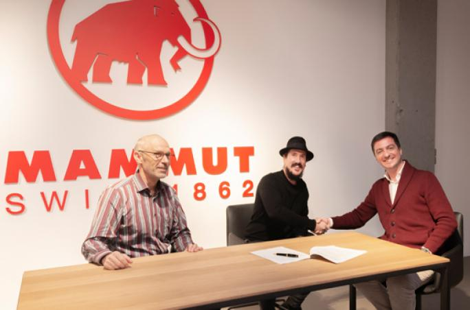 Mammut: Mitglied der Sustainable Apparel Coalition