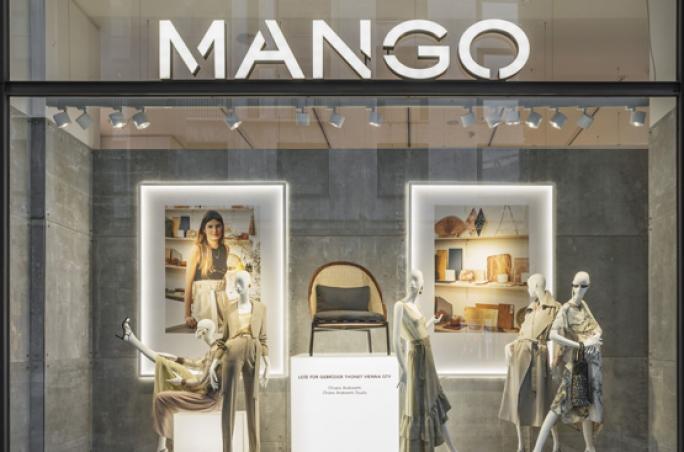 Mango kollaboriert mit italienischen Designern