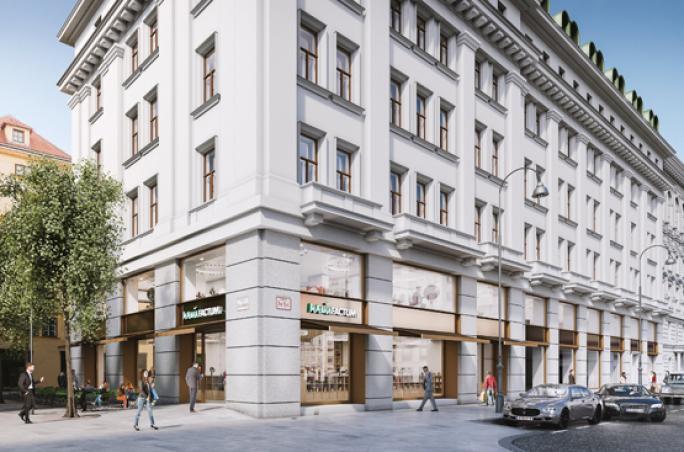 Manufactum: Neue Warenhäuser in Hannover und Wien