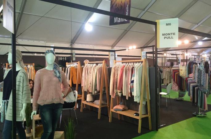 Maroc in Mode zieht positive Bilanz