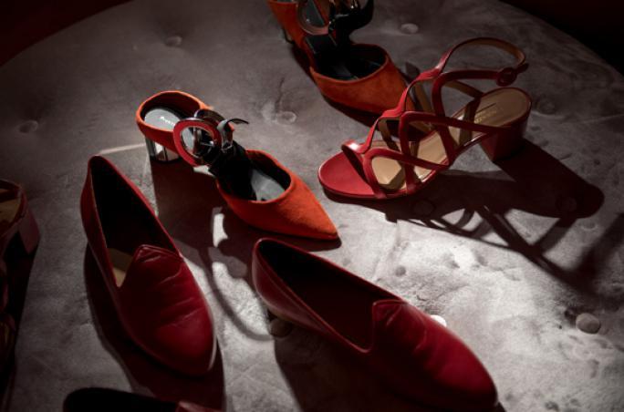 Martha Louisa: Neuer Onlineshop für Schuhe